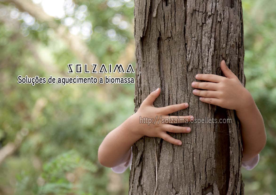 Sobre a marca Solzaima